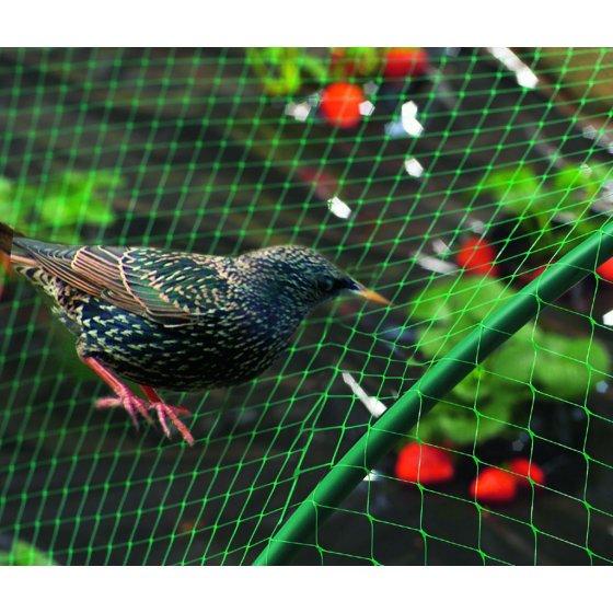 Zaštitna mreža protiv ptica (BIRDNET) 2x5 m