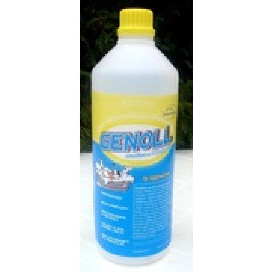 GENOLL s pjenom 1 l deterdžent za mljekarstvo