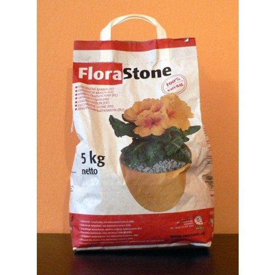 Zeolit FLORASTONE 5 kg