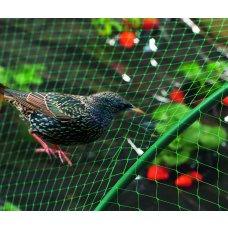 Zaštitna mreža protiv ptica (BIRDNET) 2x10 m