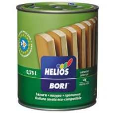 BORI akril lazura UV PROTECTION bor 2,5 l HELIOS