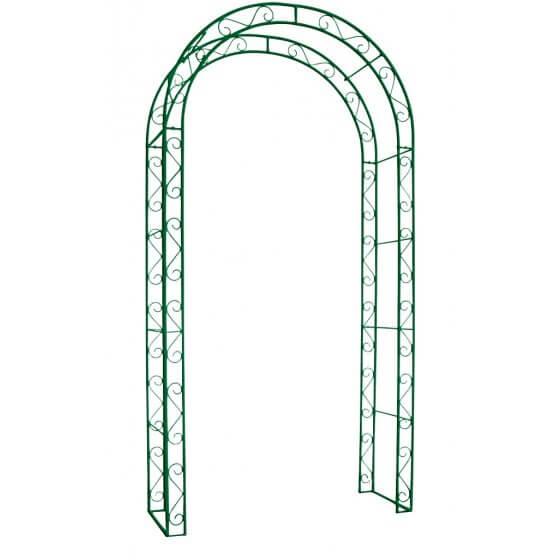 Pergola Rose Arch 1,2xo,4x2,3 m
