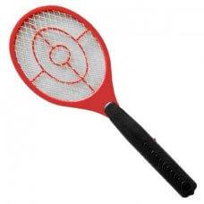 Reket za uništavanje insekata - komaraca, muha i sa WK0071