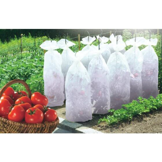 PLAŠT - TULJAC za uzgoj rajčice (TOMATEX)