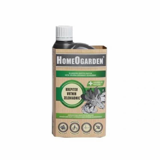 HOMEOGARDEN-JAČANJE LISNATOG POVRĆA homeopatski proizvod 750 ml