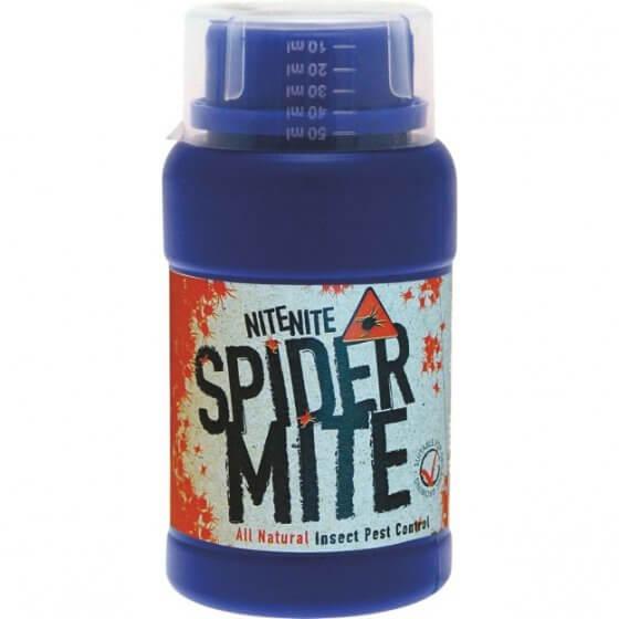 NITE NITE SPIDER MITE biološki ojačivač bilja 250 ml