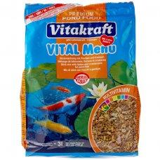 VITAKRAFT VITAL MENU 3 L