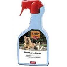 Sprej za odbijanje pasa i mačaka KALIF 750 ml