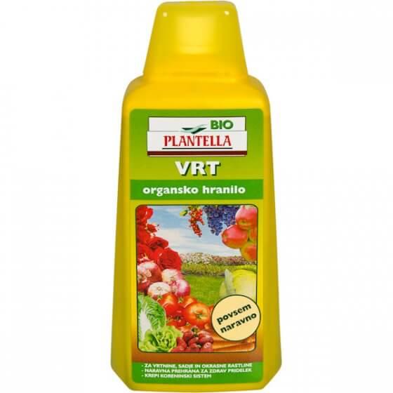 VRT organsko gnojivo