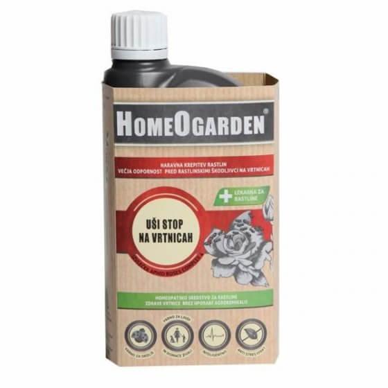 HOMEOGARDEN-UŠI STOP NA RUŽAMA homeopatski proizvod 750 ml