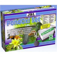 JBL PONDOXI SET za aerizaciju i opskrbu jezerca kisikom