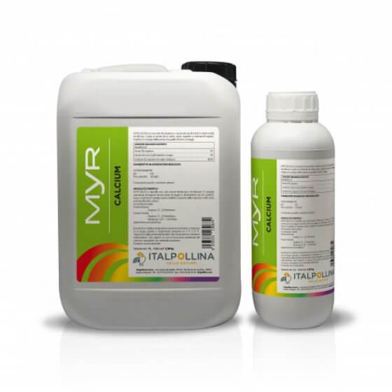 MYR CALCIUM organsko dušično gnojivo s kalcijem