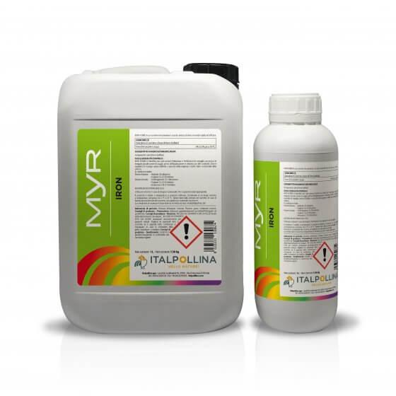 MYR FERRO otopina gnojiva na bazi željeza (5%)