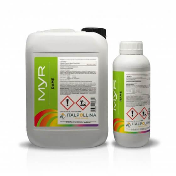 MYR RAME otopina gnojiva na bazi bakra
