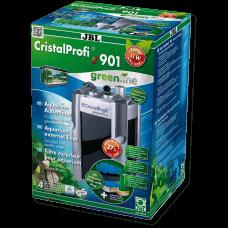 JBL CRISTALPROFI E 901 vanjski filter za akvarije