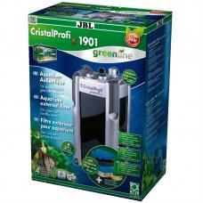 JBL CRISTALPROFI E 1901 vanjski filter za akvarije