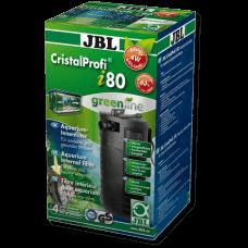 JBL CristalProfi i80