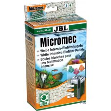 JBL MICROMEC 1 L bijele bio-filter kuglice