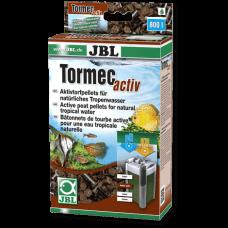 JBL TORMEC ACTIV 1 L granulat crnog PET-a
