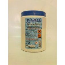 Klor tablete IVAPOOL 1 kg