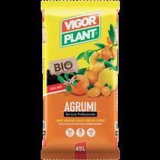 Supstrat za uzgoj agruma 20 l BIO