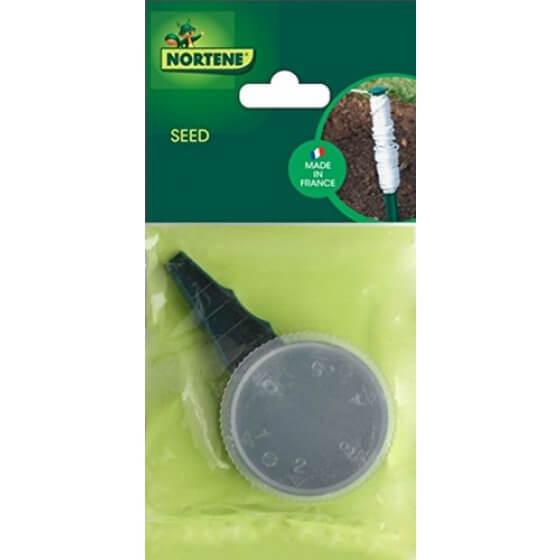 Bušilica za sijanje sjemenja