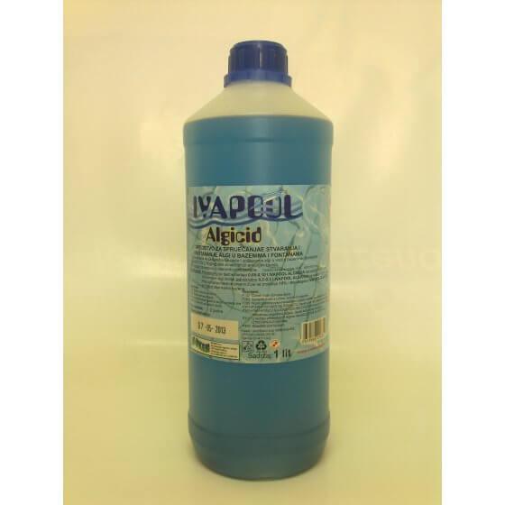 Algacid IVAPOOL 1 l