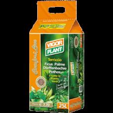 Supstrat za uzgoj fikusa i dr. zelenih biljaka