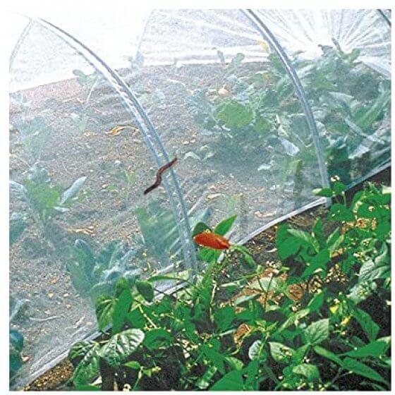 Mreža za zaštitu od insekata CLIMABIO 2,20 x 10 m
