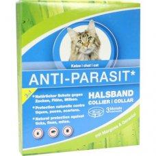ANTIPARAZITSKI OVRATNIK za mačke BOGACARE