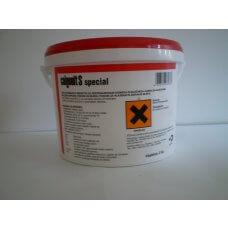 CALGONIT S SPECIAL 2 kg praškasto sredstvo za odstranjivanje kamenca