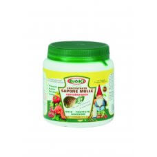 MEKI (KALIJEV) SAPUN (S) KONCENTRAT ojačivač i prirodni stimulator obrane biljke