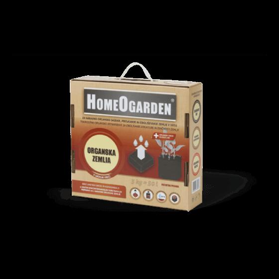 HOMEOGARDEN - ORGANSKI SUPSTRAT ZA 50 L