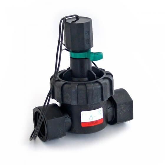 """ELEKTROMAGNETSKI VENTIL 24 VAC 1"""" ŽENSKI"""