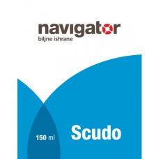 SCUDO prirodni stimulator obrane na osnovi bakra (9%) u helatnom obliku, 150 ml