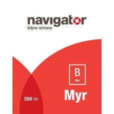 MYR BORO borno gnojivo u otopini (5%) 250 ml