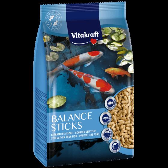 VITAKRAFT BALANCE STICKS 1 L hrana za ribe u ribnjaku