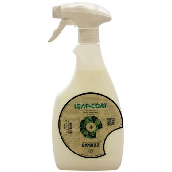 LEAF-COAT organski ojačivač bilja 500 ml