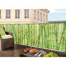 Zasjena - Bamboo Stylia 1x3 m