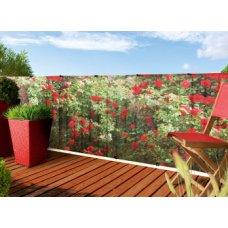 Zasjena - Flower Stylia 1x3 m