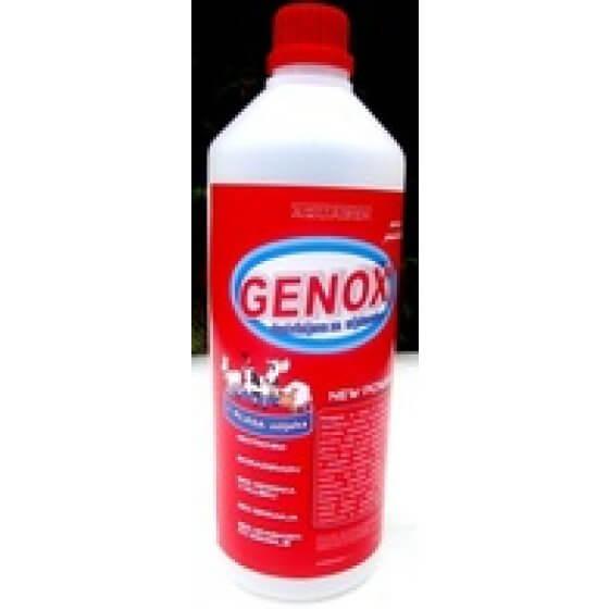 GENOX dezinficijens za mljekarstvo 1 l