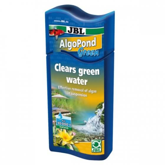 JBL ALGO POND GREEN 500 ml