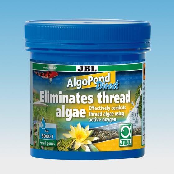 JBL AlgoPond Direct sredstvo protiv algi u ribnjacima 250 g