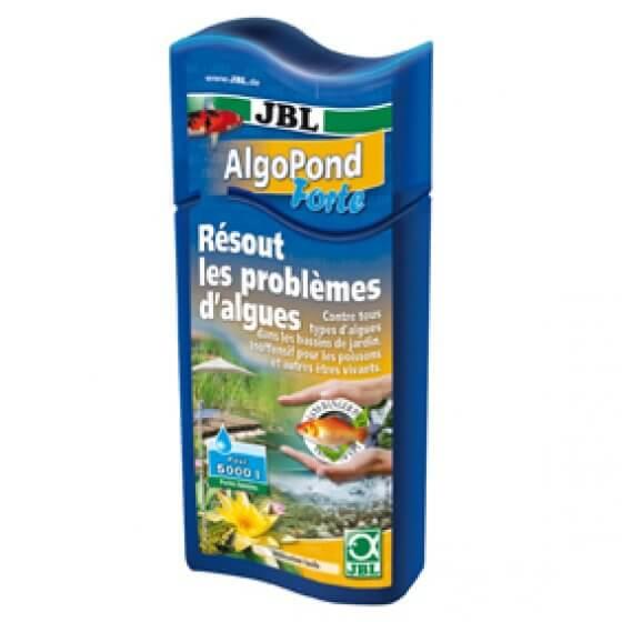 JBL AlgoPond Forte sredstvo protiv algi u ribnjacima 500 ml