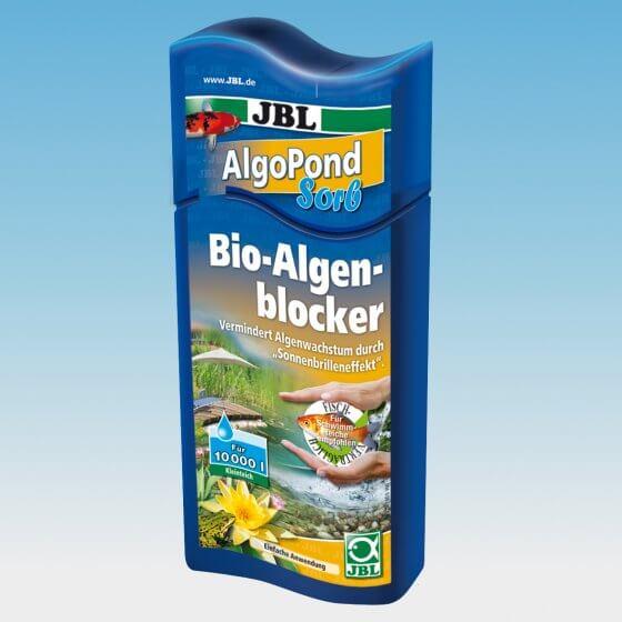 JBL AlgoPond Sorb sredstvo protiv algi u ribnjacima 500 ml