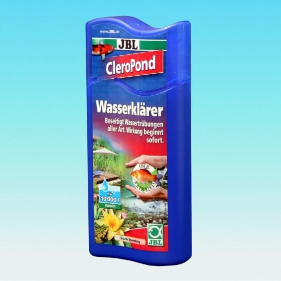 JBL CleroPond sredstvo za čišćenje vode u ribnjacima 500 ml