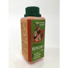 CHEMISOL Repelent za zečeve 0,5 L