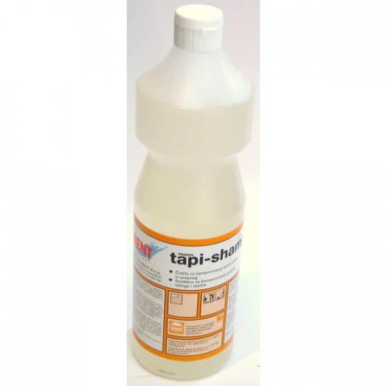 Koncentrirani neutralni šampon za čišćenje tekstilnih podloga TAPI SHAMPOO 1/1