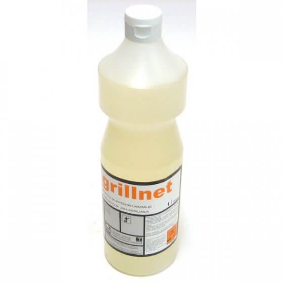 Sredstvo za čišćenje jakih zaprljanja, pećnica, napa, pladnjeva i dr. GRILLNET 1/1