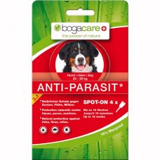 ANTIPARAZITSKE AMPULE za velike pse BOGACARE - 1 ampula